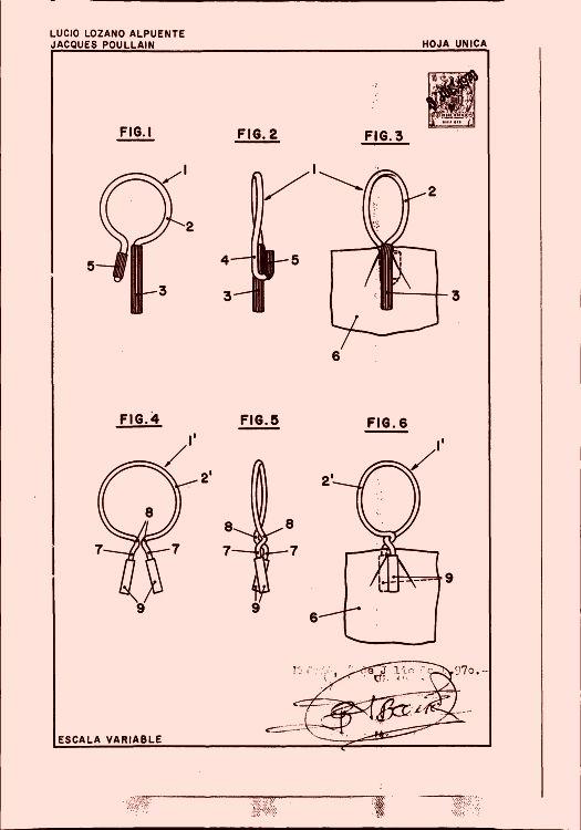 Anilla para colgar cortinas 16 de mayo de 1971 - Para colgar cortinas ...