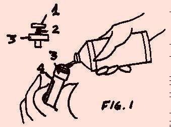 Bellvis montesano emilio 12 patentes modelos y o dise os - Abrillantador de suelos ...