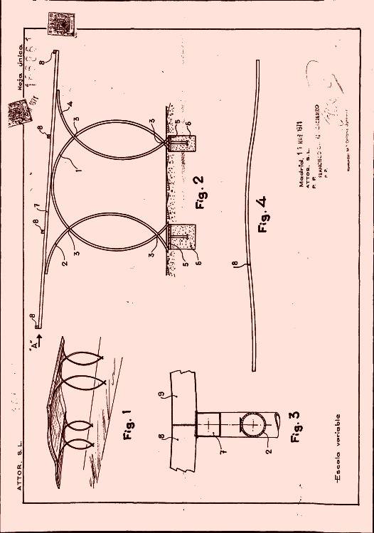 Estructura metalica para cubierta de aparcamiento - Estructura metalica cubierta ...