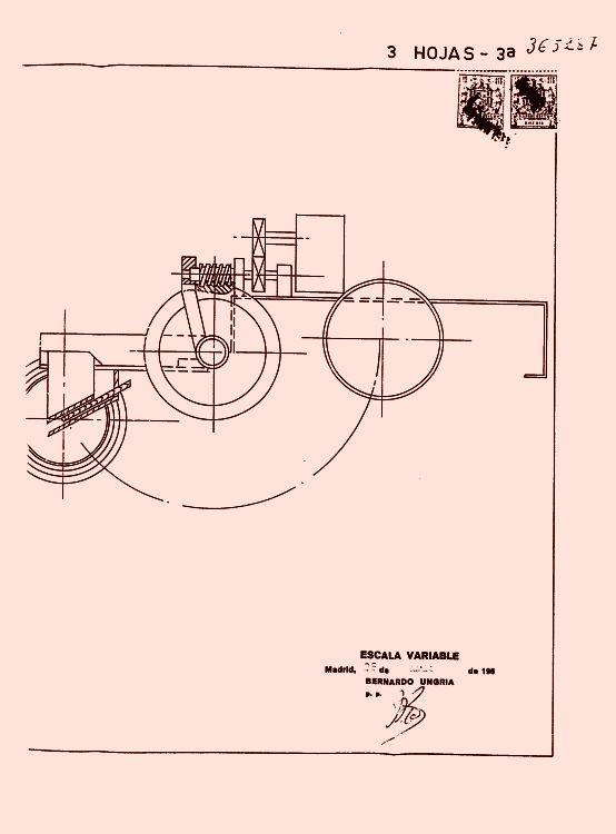 Pilote procedimientos de construcci n for Repliche mobili design