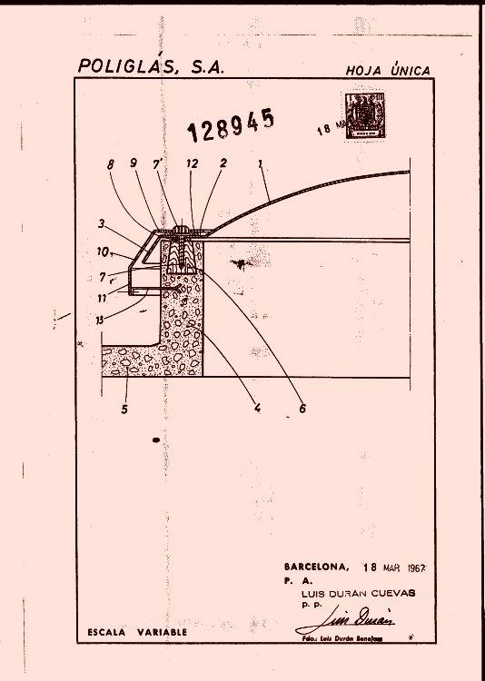 Marco de proteccion para claraboyas y similares for Persianas para claraboyas