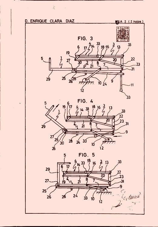 Pin camas plegables on pinterest for Mecanismo cama abatible