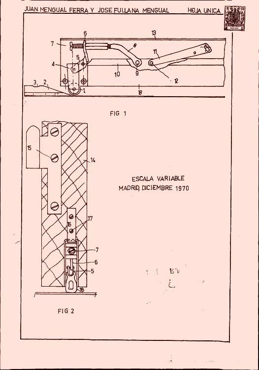 Mecanismo para puertas correderas 1 - Mecanismo puerta corredera ...