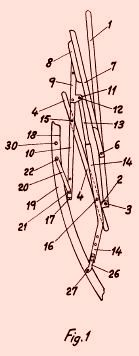 Mecedora plegable 1 16 de marzo de 1971 - Mecedora plegable ...