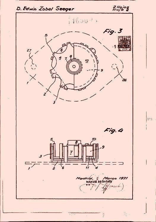 MICROMOTOR ELECTRICO.