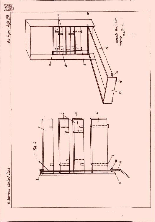 Nuevo mecanismo de amortiguacion y contrapeso para camas - Mecanismo para camas abatibles ...