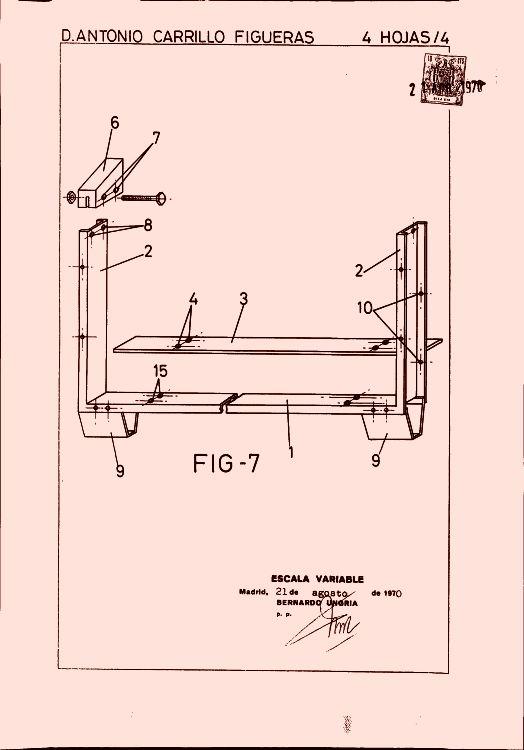 Nuevo tipo de escalera prefabricada - Escalera metalica prefabricada ...