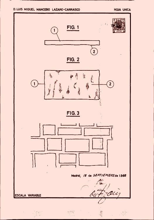 Plaquetas irregulares para imitacion de piedra - Plaquetas imitacion piedra ...