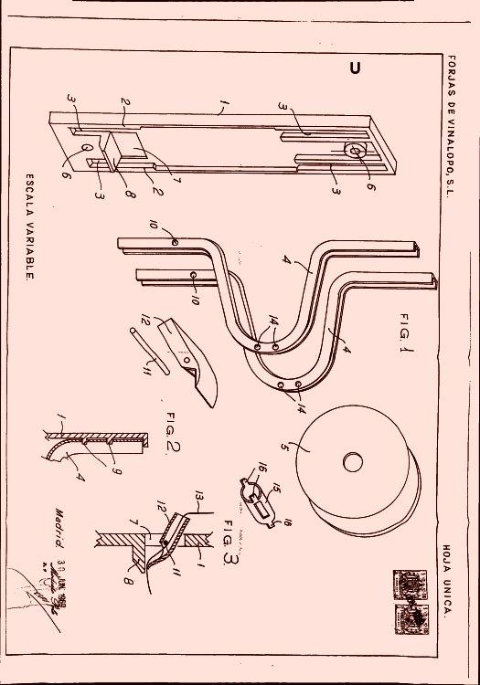 Recogedor de cinta para persianas enrollables 5 - Cinta para persianas ...