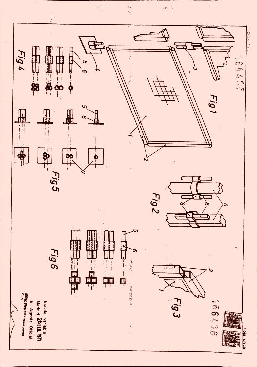 Tabique De Paneles Modulares Desmontables