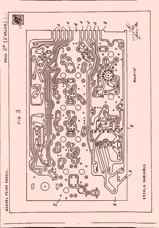 Un modulo receptor para televisores - Modulos para televisores ...