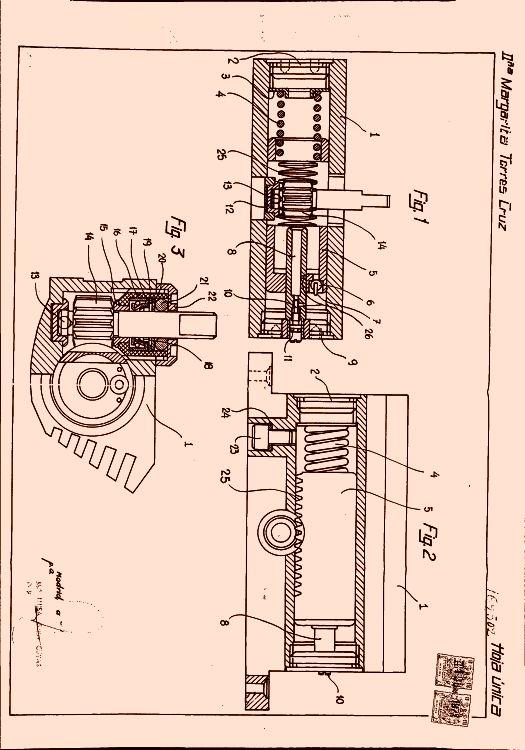 Cierre hidraulico para puertas 16 de junio de 1972 - Hidraulicos para puertas ...