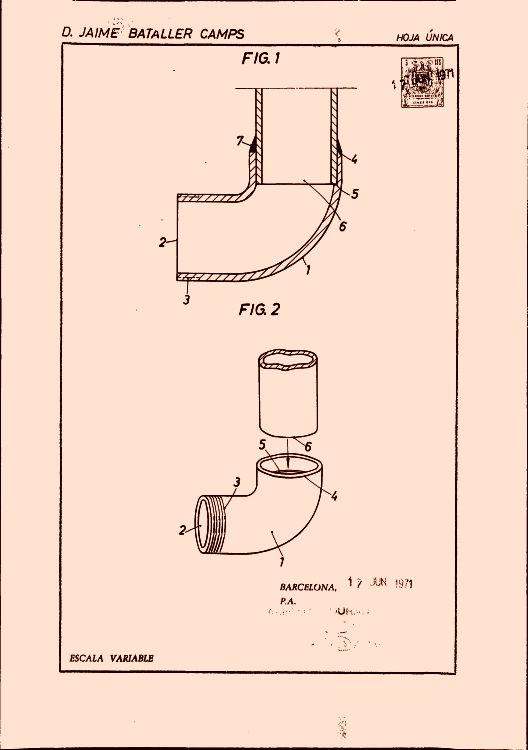 Elementos o partes constitutivas de tazas adaptaciones for Aparatos sanitarios