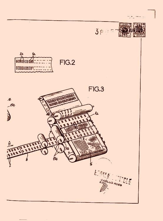 Dispositivo para la fabricacion de aletas de refrigeracion for Fabricacion radiadores