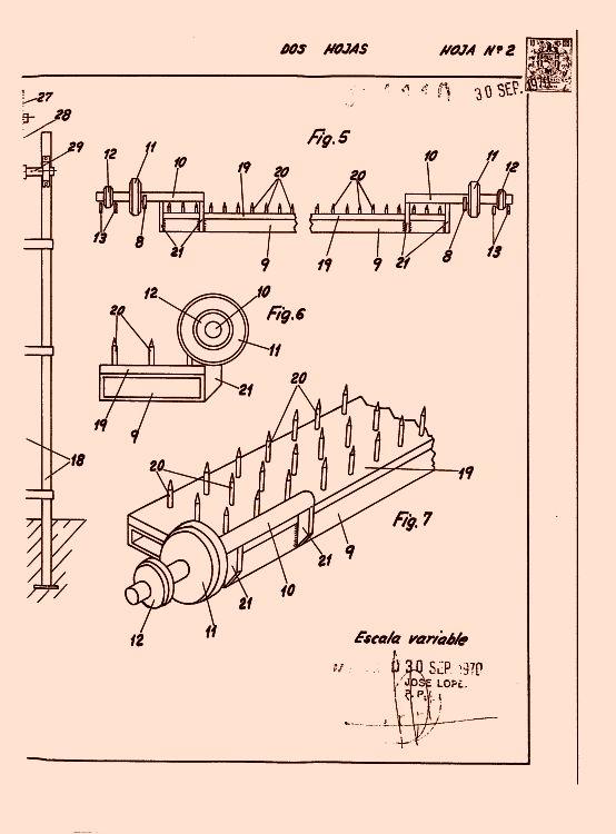 De 39 aparato para la eliminacion de 39 a 39 dispositivo for Clasificacion de alfombras