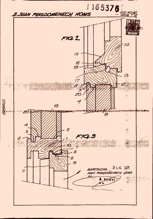 Marco Para Puertas Y Ventanas 10 Patentadoscom