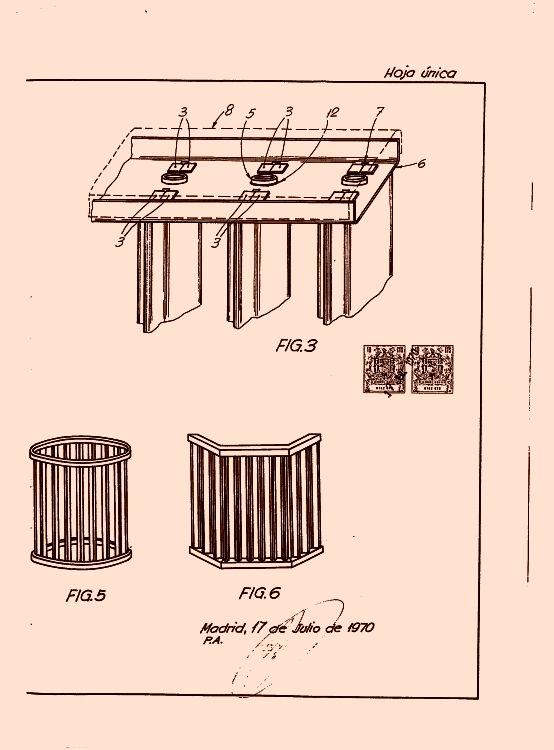 Perfeccionamientos en los procedimientos de fabricacion 101 for Fabricacion radiadores