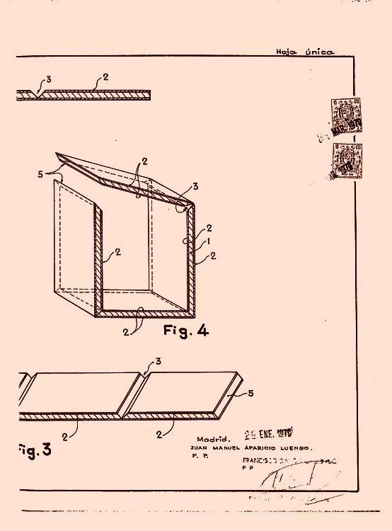 Sistema de embalaje de modulos para mobiliarios de madera - Modulos de madera ...