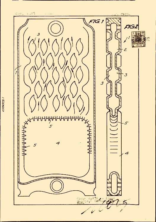 Caldera para calefaccion a gas 1 de julio de 1973 - Calderas calefaccion gas ...
