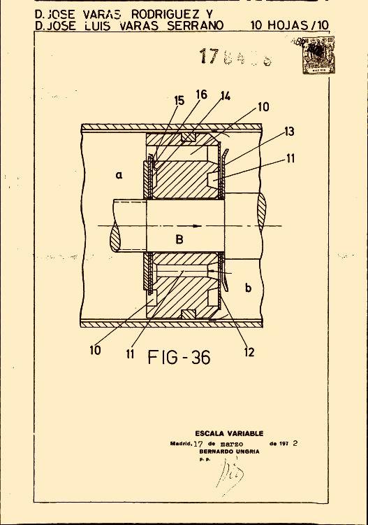 Cierra puertas oleohidraulico 16 de mayo de 1973 - Cierra puertas automatico ...