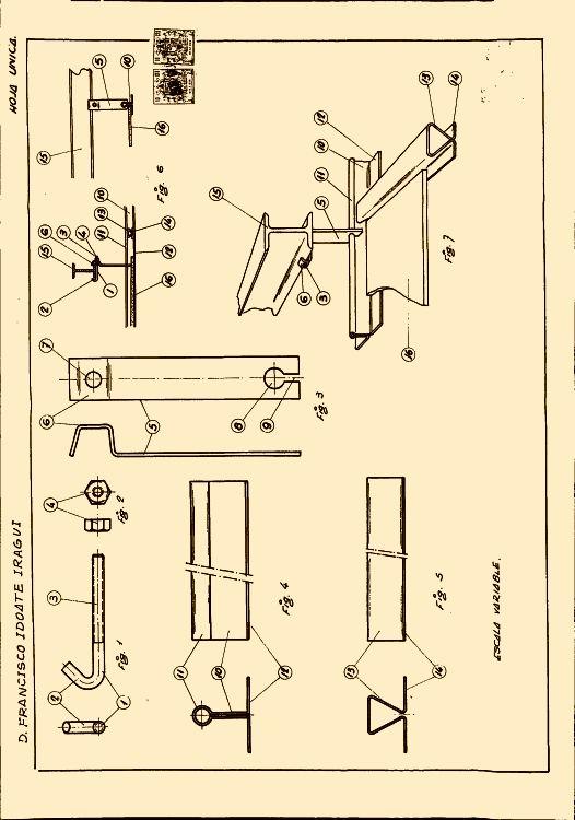 Idoate iragui francisco 13 patentes modelos y o dise os - Falsos techos decorativos ...