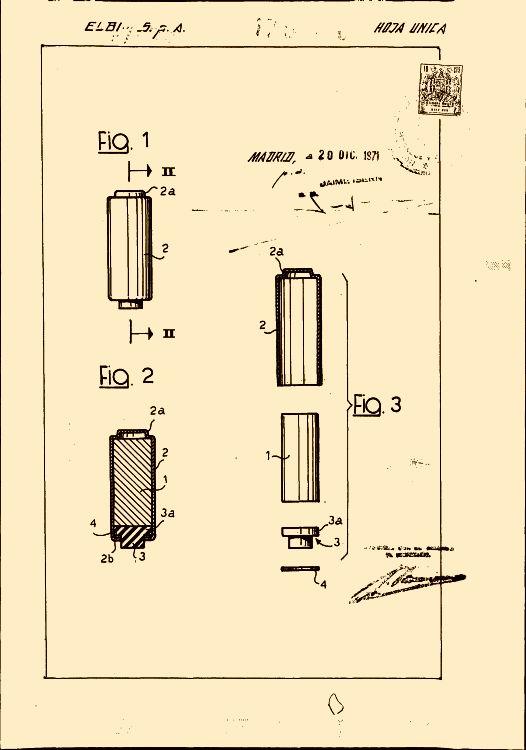 Elbi s p a 14 patentes modelos y o dise os - Lavadora fondo reducido ...