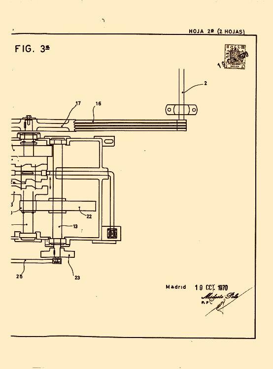 De 39 perfeccionamientos en las maquinas 39 a for Marmol clasificacion