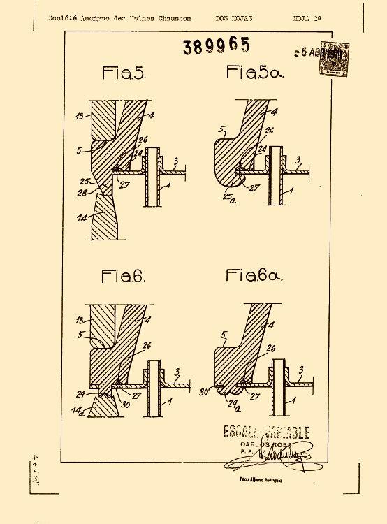 Procedimiento de fabricacion de cambiadores de calor del for Fabricacion radiadores