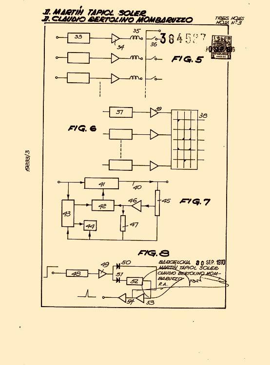 816 inventos patentes y modelos industriales publicados el martes 16 de enero de 1973 p gina 4. Black Bedroom Furniture Sets. Home Design Ideas
