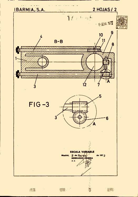 Taladradora de columna perfeccionada - Taladradora de columna ...