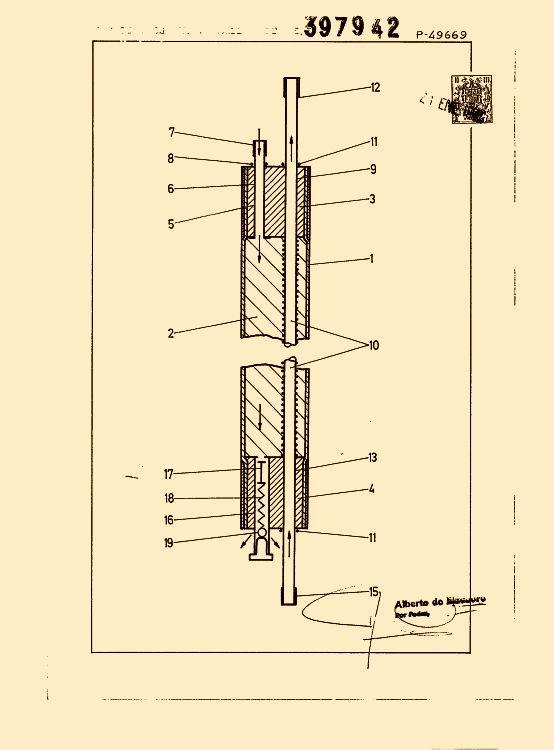 Bomba neumatica en especial para el uso en barrenos - Bomba para sacar agua ...