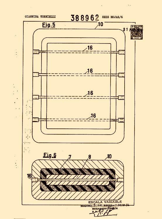 Procedimiento y su correspondiente molde para la fabricacion for Faurecia interieur industrie