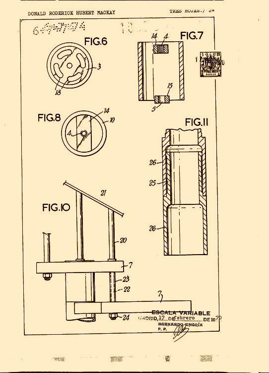 Una escalera de caracol vertebrada - Escalera caracol prefabricada ...
