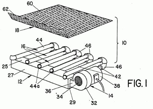 Perfeccionamientos introducidos en los sistemas de - Calefaccion con chimenea de lena ...