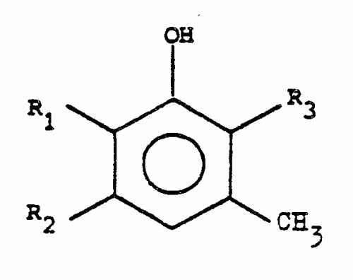 composicion quimica del perfume