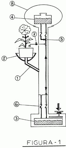 Estructura especial para plantas for Estructuras para viveros plantas