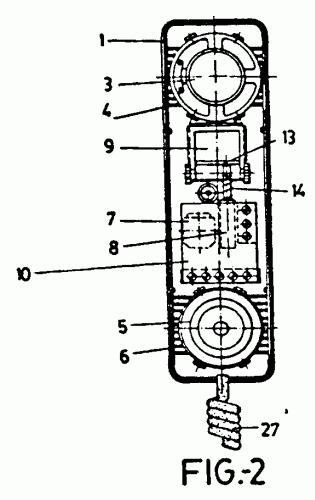 Mejoras introducidas en telefonos de portero automatico - Telefono portero automatico ...