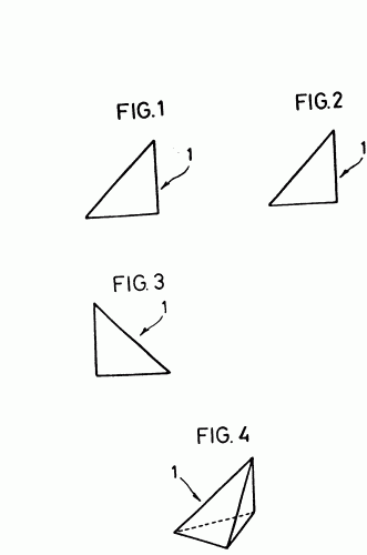 las figuras geometricas