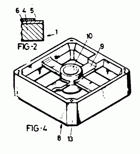 Dispositivos Semiconductores Adaptados A La Rectificacin