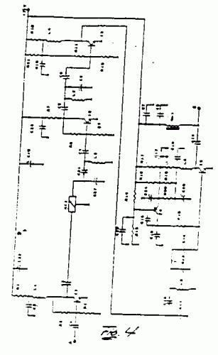 AMPLIFICADOR DE CANAL DE TELEVISION EN UHF.