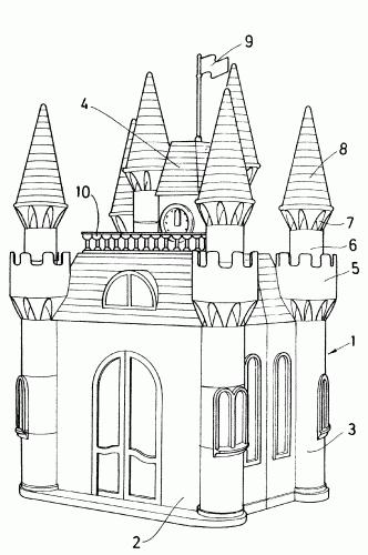 PALACIO DE JUGUETE.