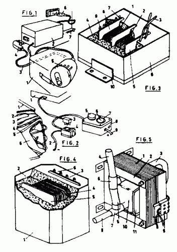 Sistemas de calefacci n el ctrica calentadores de agua - Mejor sistema de calefaccion electrica ...