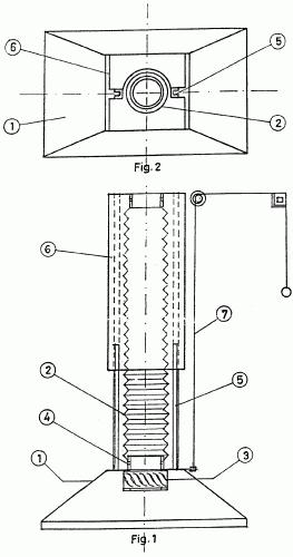 Campana extractora movil mediante procedimiento de tubo - Instalacion campana extractora ...
