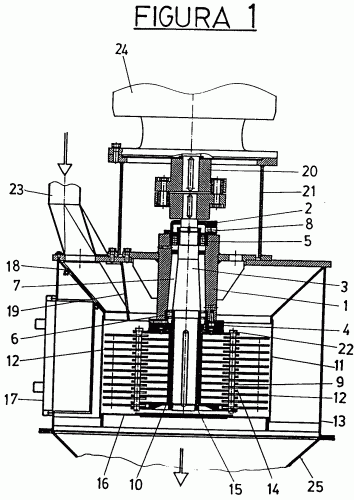 Eolienne Rotor Vertical