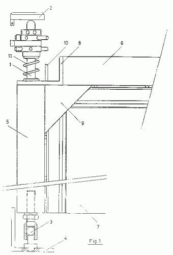 Paneles de materia pl stica - Montaje de puertas ...