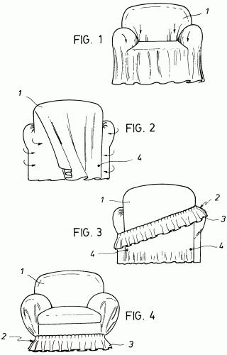 Tilber s a 11 patentes modelos y o dise os - Como hacer fundas de sofa paso a paso ...