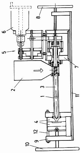 Maquina manual de inyeccion para reciclaje de plasticos - Maquina de reciclaje de plastico ...