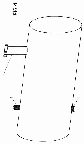 ELEVADOR HIDRAULICO INCORPORADO A VEHICULOS A MOTOR.