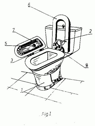 Accesorios sanitarios u otros para aseos herramientas for Montar inodoro