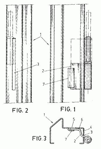 Dispositivo para montaje de bisagras en puertas metalicas - Bisagras puertas metalicas ...